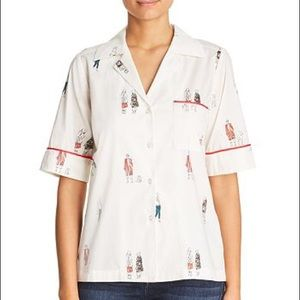 Parker Smith button up